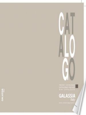 Catalogo Galassia