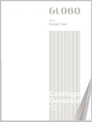 Catalogo Globo generale