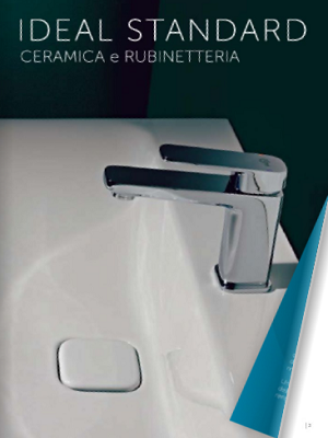 Catalogo Ideal Standard